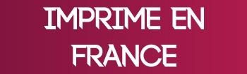 Imprime en France